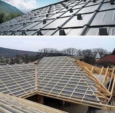 Buzgán András Tetőfedés, Tetőfelújítás Szolnok megye