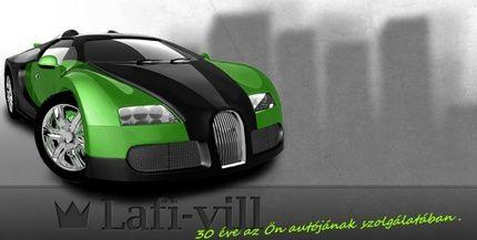 Lafi-Vill